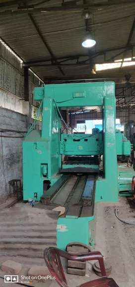 Plano milling machine for sale