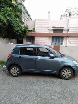 Maruti Suzuki Swift 2008 Diesel Well Maintainedn