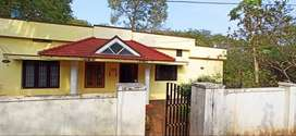 House & 10 cent plot - Nice place to live with Temple near, good water
