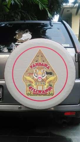 Cover ban serep Crv Taft Terios Taruna Escudo Touring Rush Feroza dll