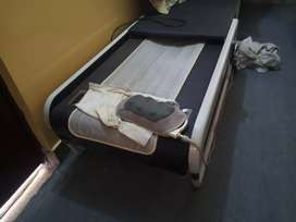 Body massager bed for sale ceragem condition new all accessories avail
