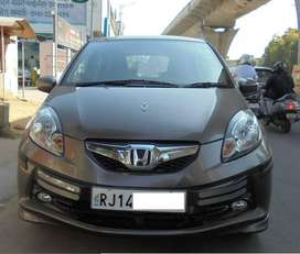 Honda Brio VX Automatic, 2014, Petrol
