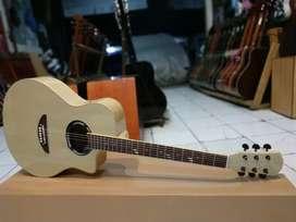 Gitar akustik home industri