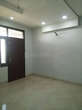 Semi furnished apprtment behind NWRC malviya nagar