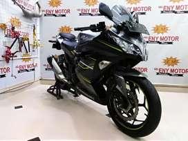 Kawasaki ninja 250 cc tepy abs (se)