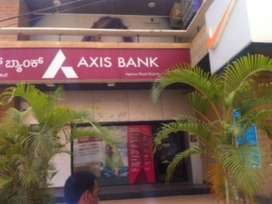 Axis Bank Career 2020 - Accountants, Personal Banker & Other Post