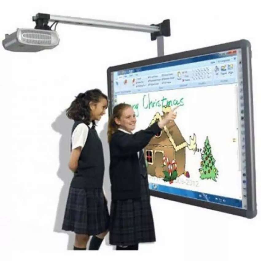 Smart Boards Complete Sulotion 0