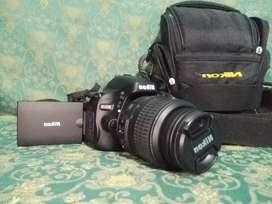 Nikon dslr 5100D