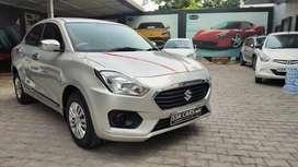 Maruti Suzuki Swift Dzire VXi 1.2 BS-IV, 2018, Petrol