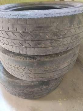 Bridgestone Tubeless tyre 165/60 R15