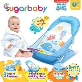Sugarbaby kursi mandi
