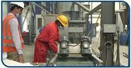 Urgently need factory helper