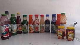 Flavour essence