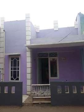 Dikontrakan Tahunan Rumah di daerah Cibubur