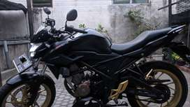 CB150R Limited Edition 2017 Mulus