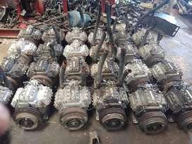 Kompresor/Compressor Bis GEA BOCK FK50