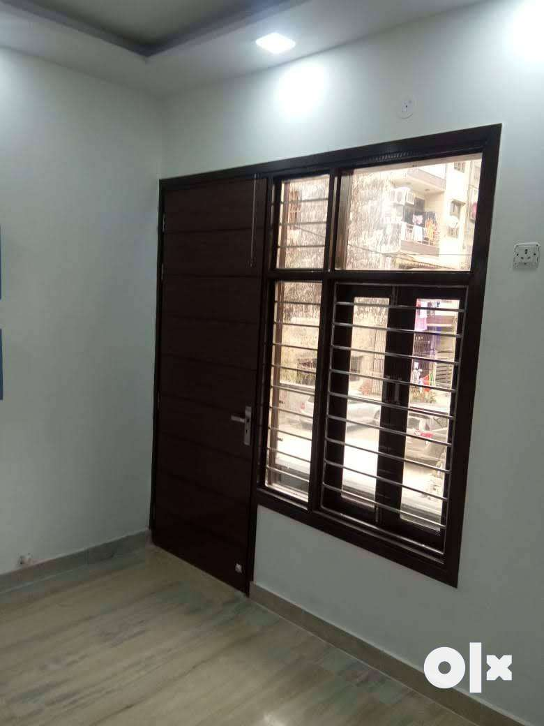 Ready to move 1 BHK Flat with Home loan in Sector-24, Rohini 0
