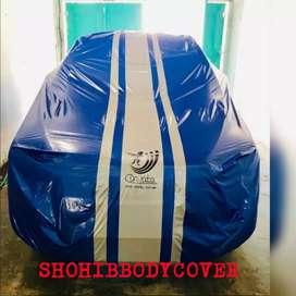 selimut baju sarung mantel bodycover mobil 100% waterproof