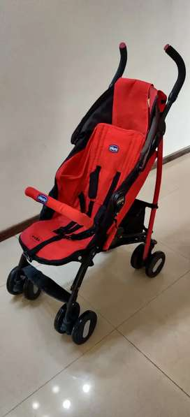 Stroller for Kids - Brand Chicco