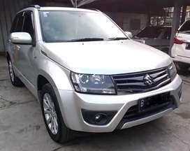 Suzuki vitara 2012 matic harga 175 nego