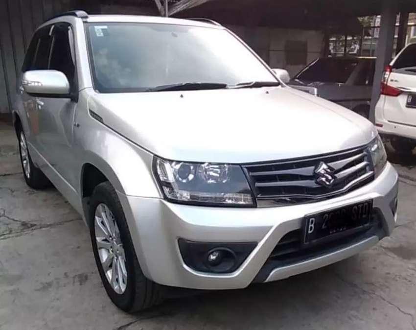 Suzuki vitara 2012 matic harga 175 nego 0