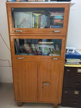 Book shelf almirah