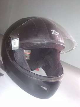 Steel Bird new helmet in good condition