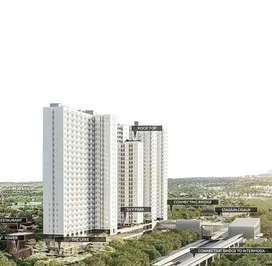 Apartemen Serpong Garden unit Studio, Cisauk
