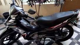 Yamaha Jupiter Z1 tahun 2012