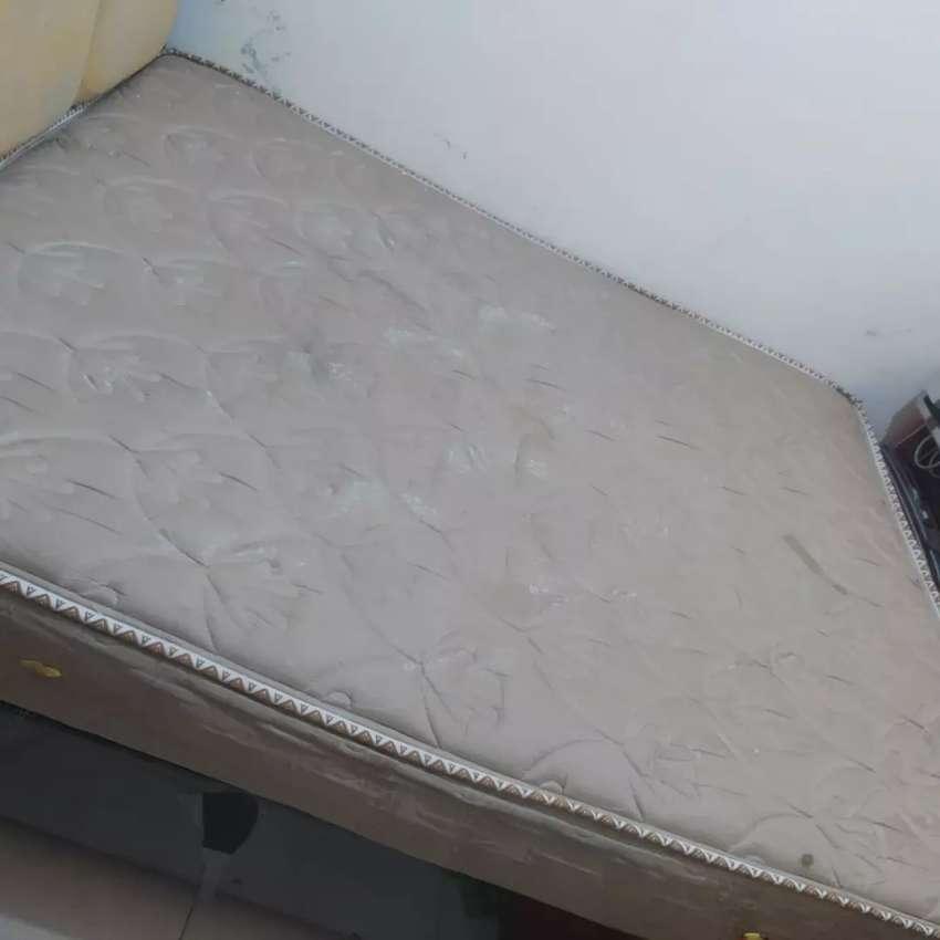 SPRING BED komplit springbed