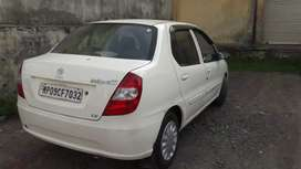 Tata Indigo CS 2012