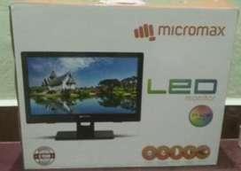 Micromax LED monitor
