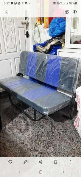 Maruti suzuki omni folding seat