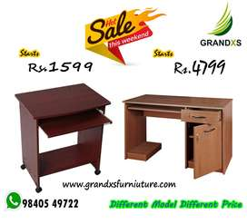 Fantastic Offer Computer Table / Laptop Table / Study