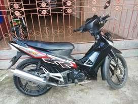 Honda Supra 125 R