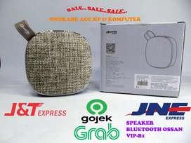 Ready Stock.. Speaker Bluetooth Ossan VIP-B1