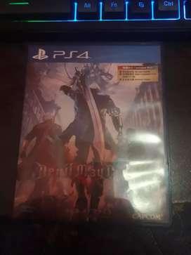 Devil May Cry 5 (kode terpakai)