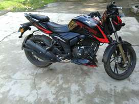 TVS RTR 200 FOR SELL