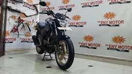 No Repaint Honda CB150R th 2018 Hitam Doff - Eny Motor