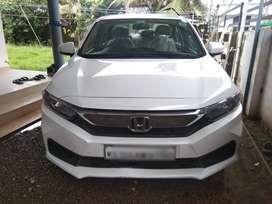 Honda Amaze 2018 Diesel Good Condition