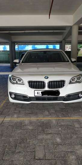 BMW Others, 2016, Petrol