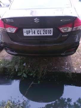 Maruti Suzuki Ciaz VDI+ SHVS, 2014, Diesel