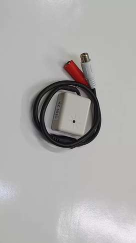 CCTV mic for dvr
