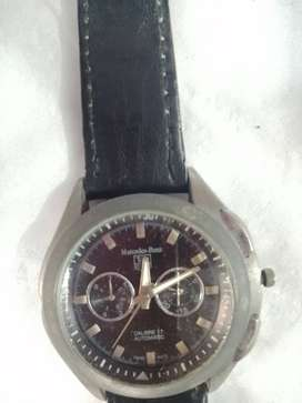 Tag Heuer Mercedes benz Watch swiss replica