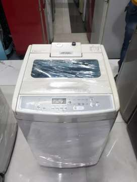 Samsung Topload fully automatic washing machine in good condition