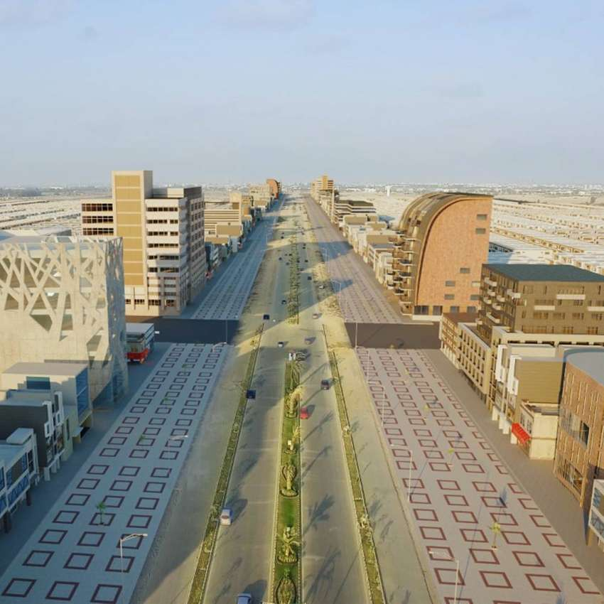 10 Marla Residential Plot For Sale in New Lahore City 0