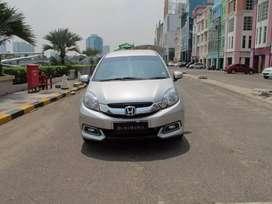 [TDP 24jt] Honda Mobilio E Prestige AT 2014 Siap Pakai & Bergaransi