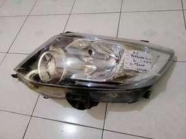 Lampu Depan Toyota Fortuner