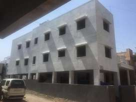 1 BHK flat on rent new construction at vitthalnagar shiru