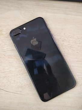 iPhone 7 Plus 128GB Jet Black Colour